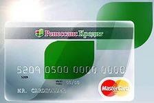 Оформить кредитную карту банка Ренессанс