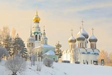 Подобрать кредит в Вологде