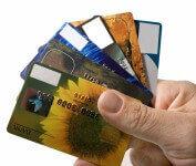 Кредитные карты - оформить быструю онлайн заявку